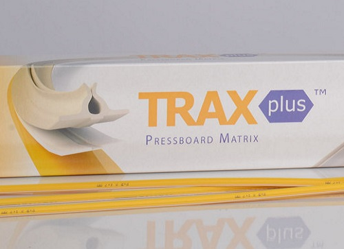Channel TRAX Plus